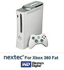 Neu - Xbox 360 (320 GB) Interne Festplatte für Microsoft Xbox 360 Konsole