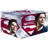 Smallville Gesamtbox [60 DVDs]