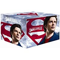 Smallville Gesamtbox
