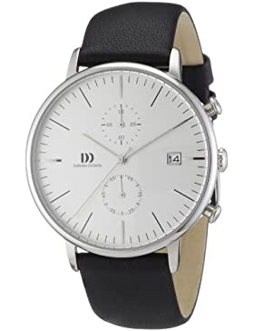 Danish Design Herren-Armbanduhr