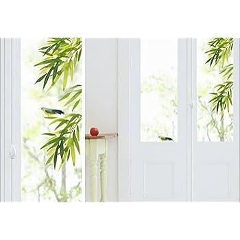 stickers lectrostatiques sans colle pour fen tres vitres et miroirs visibles des 2 c t s. Black Bedroom Furniture Sets. Home Design Ideas