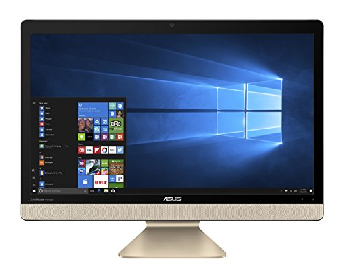 "Asus ASUS Vivo AiO V221IDUK-BA113T 1.5GHz J4205 21.5"" 1920 x 1080pixels Noir PC All-in-One"