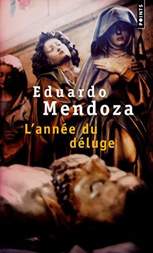 L'année du déluge par Eduardo Mendoza