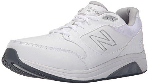 New Balance Mens MW928V2 Walking Shoe white