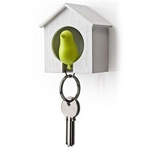 spiie-lovely-couple-coppia-passero-bird-house-nido-portachiavi-anello-portachiavi-hanger-green-tagli