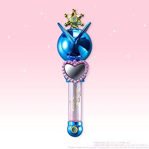 Bandai Sailor Moon Miniaturely tablet 8 Pill Case Rod d'occasion  Livré partout en Belgique
