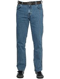 Wrangler Herren Texas Stretch Jeans