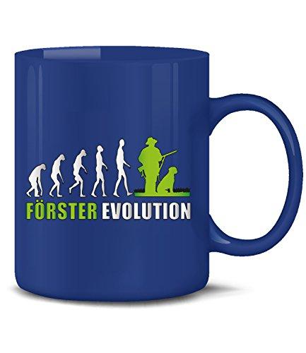Förster EVOLUTION 5912(Blau-Grün)