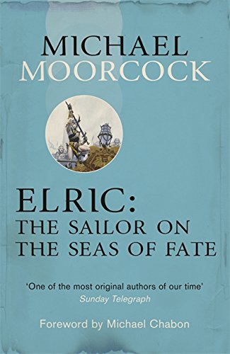 Elric (Moorcocks Multiverse)