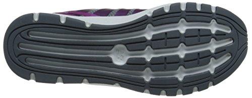 New Balance  Wx811, Chaussures femme - grau / lila