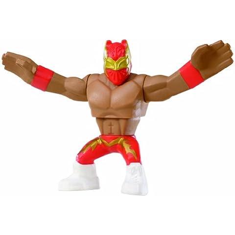 SIN CARA WWE RUMBLERS RAMPAGE FIGURE