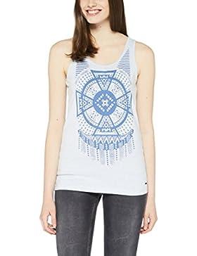 Colorado Denim Zuzanna, Camiseta sin Mangas para Mujer