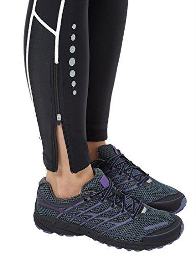 Ultrasport Damen Kompressions Laufhose - 6