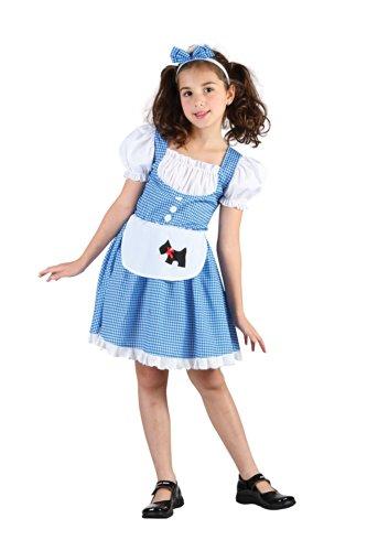 Fairy Tail Girl - Dorothy - Kinder-Kostüm - XL - 146 bis (Fairy Ideen Tail Kostüme)