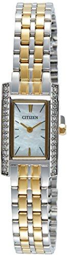 Citizen EZ6354-52D  Analog Watch For Unisex