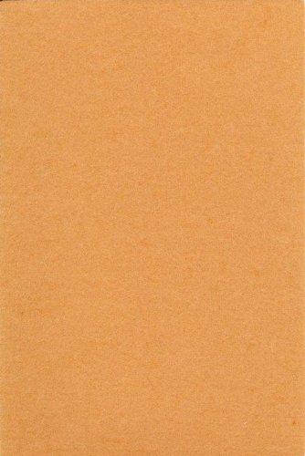 Kamel-bogen (1 Bogen Bastel-Filz 20 x 30 cm - Stärke: 2mm - Farbe nach Wahl (Kamel))