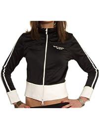 "'Veste Sweat Veste Sweat Veste Veste de survêtement jogging Loisirs ""High Street Noir Taille S–XL"