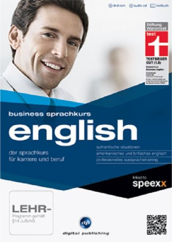 Business Sprachkurs English [Download]