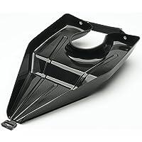 Sibel - Recipiente lavacabezas portátil negro