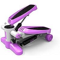 JIANGU home stepper, weight machine, mini mute authentic stepper, stovepipe pedal fitness equipment