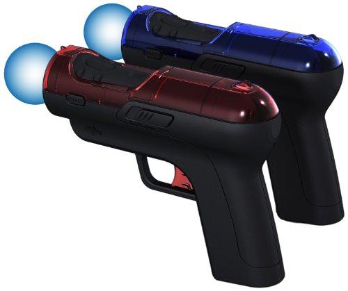 I-CON by ASD PS3 Move Dual Shot