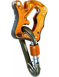Climbing Technology Click Up Kit - - orange Descendeur en huit