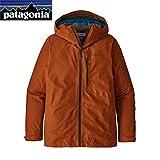 Patagonia Herren Skijacke braun L