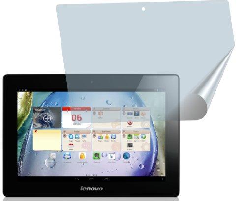 4ProTec 2X Lenovo Ideapad S6000-L ENTSPIEGELNDE Displayschutzfolie Bildschirmschutzfolie Schutzhülle Displayschutz Displayfolie Folie