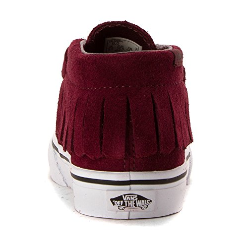 Vans Toddler Chukka V Moc Fall Winter 2016 (suede) port royale