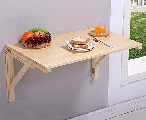 Scrivania Pieghevole Bambino : Tavoli clever lin pieghevole in legno massello scrivania porta