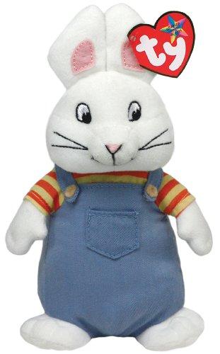 ty-beanie-buddies-max-bunny-plush