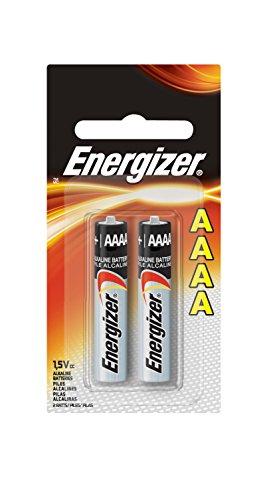 2 Aaaa-alkaline-batterien (MAX Alkaline Batteries, AAAA, 2 Batteries/Pack, Sold as 1 Package)