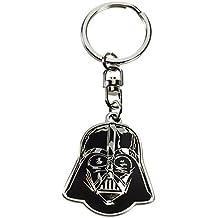 ABYstyle ABYKEY007 - Schlüsselanhänger Star Wars, Darth Vader