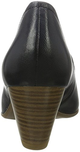 Tamaris - 22408, Scarpe con Tacco Donna Blu (Navy 805)