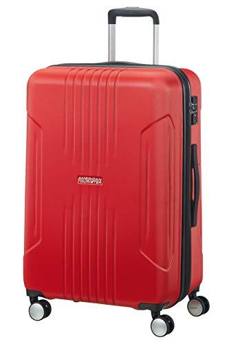 American Tourister Bagaglio a Mano Tracklite 67/24 Rosso
