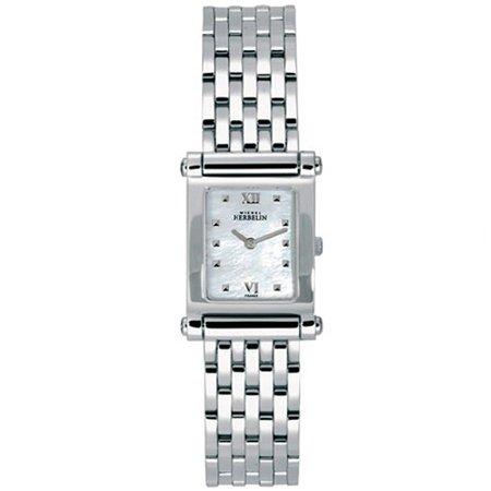Reloj Mujer Michel Herbelin Antares 17049/B19