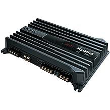 Sony XMN1004 - Amplificador multicanal para vehículos (4/3/2 canales, 1000 W), color negro