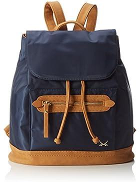 Sansibar Damen Rucksackhandtaschen, 30 x 32 x 15 cm