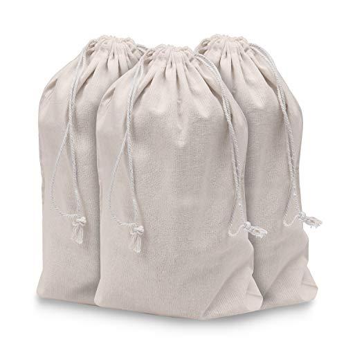 Bolsas Reutilizables Compra Pack 10 - Bolsa Ecologica