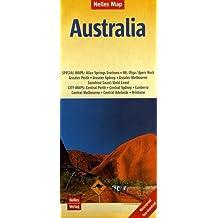 Australie : 1/4 500 000