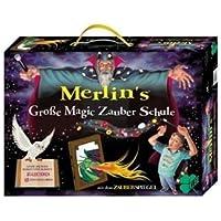 Merlins Zauberkasten