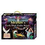 Kosmos - Merlin's Groe Magic Zauberschule