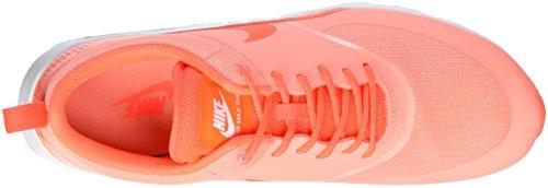 Scarpe Nike Da Air Corsa Bianco Thea Atomica Donna Max Cremisi Ttl Rosa IIqSwxTFf