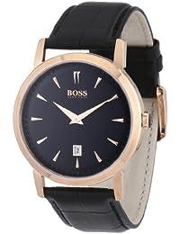 Hugo Boss Herren-Armbanduhr Analog Quarz 1512635