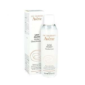 AVENE mildes Gesichtswasser 200 ml Lösung