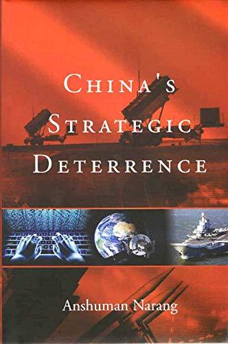 China's Strategic Deterrence