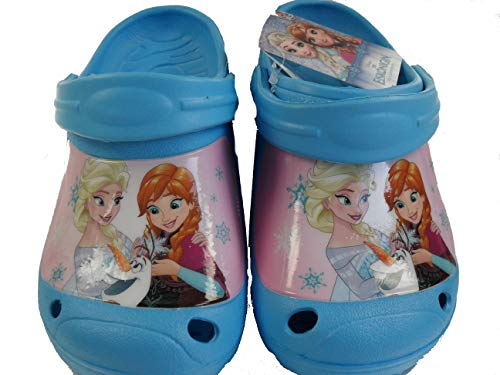 Disney Eiskönigin Frozen Kinder Clogs (28/29)