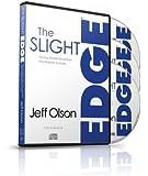 The Slight Edge - Turning Simple Disciplines Into Massive Success (3 Audio CD Set)