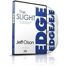 Jeff Olson The Slight Edge Secret to Successful Life CD