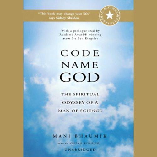 Code Name God  Audiolibri